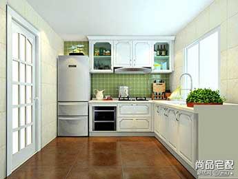 整体厨房一线品牌有哪些?