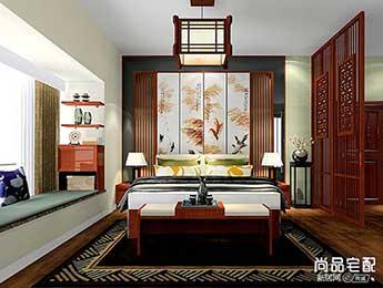 中式吊灯尺寸一般是多少