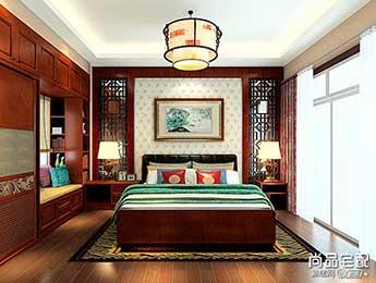 中国红木古典家具分类主要有哪些