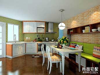 厨房装修风水禁忌有哪些讲究