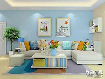 室内客厅装饰画哪种好看