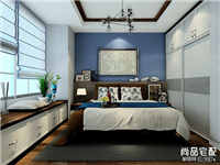 卧室颜色搭配技巧有哪些?