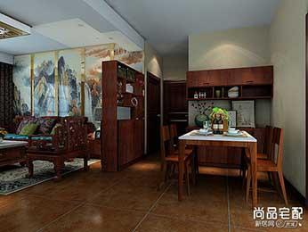 明清红木家具图片