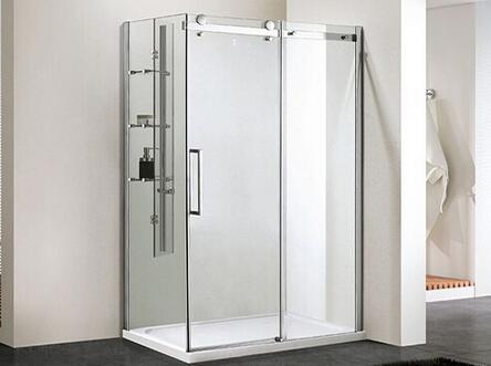 长方形淋浴房尺寸一般是多少