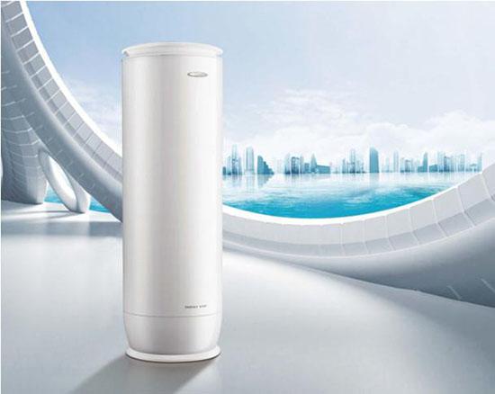 空气能热水器的原理是什么?