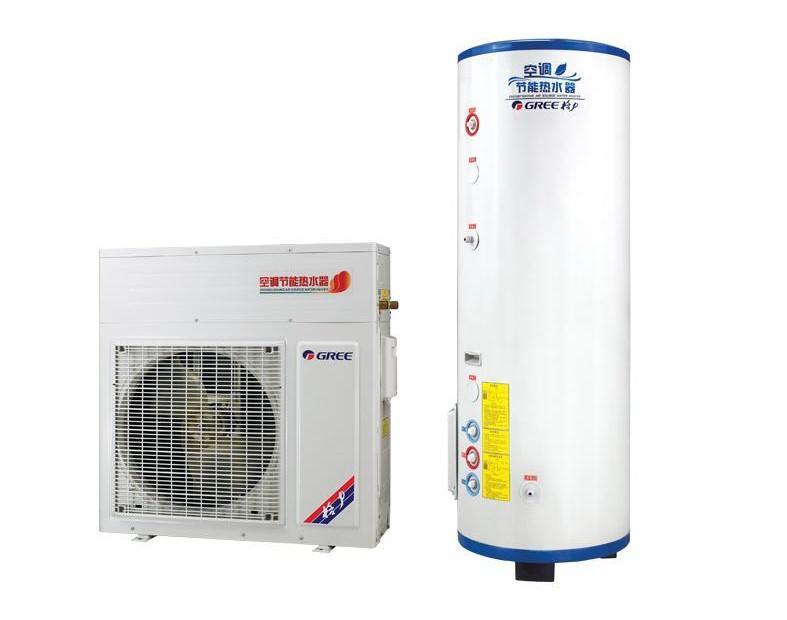 空气能热水器好不好?