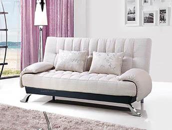 折叠沙发床图片大全欣赏