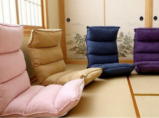 懒人沙发的优点与缺点