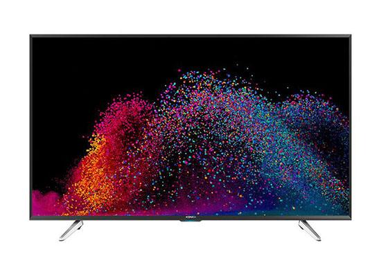 康佳电视机价格一般是多少?