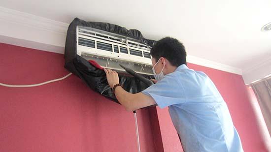 空调保养消毒工作重点是这五点!