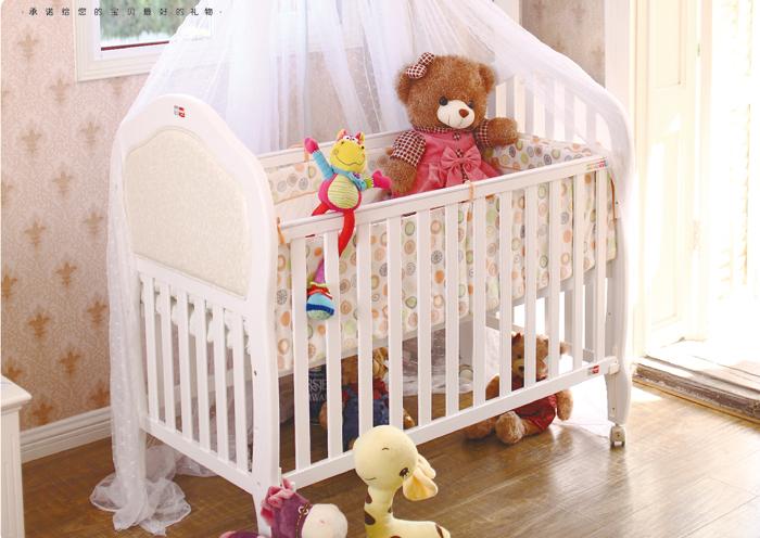 硕士婴儿床价格为多少
