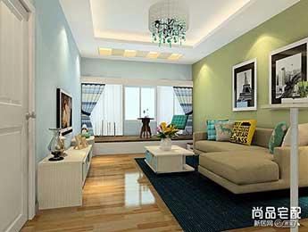 客厅布艺沙发品牌排行榜