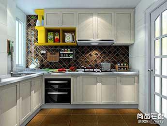 厨房墙面装修注意事项