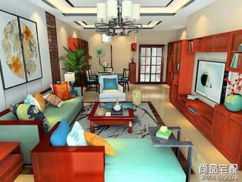 中国红木家具品牌有哪些