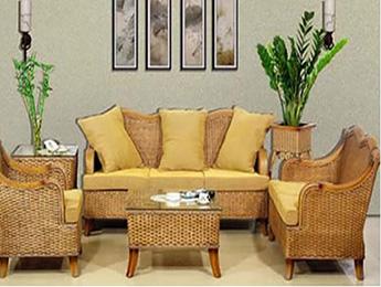 藤沙发价格及图片怎么样