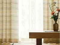 布艺窗帘品牌排行