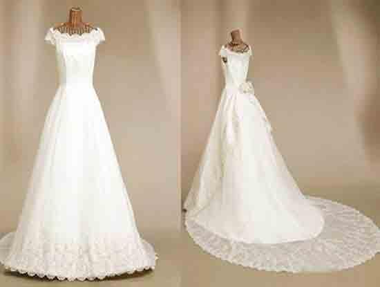定制婚纱多少钱