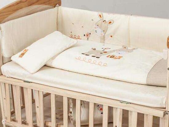 婴儿床垫十大品牌有哪些?