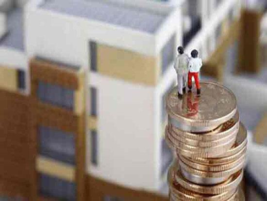 二手房贷款买房流程