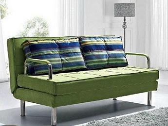客厅多功能沙发床图片
