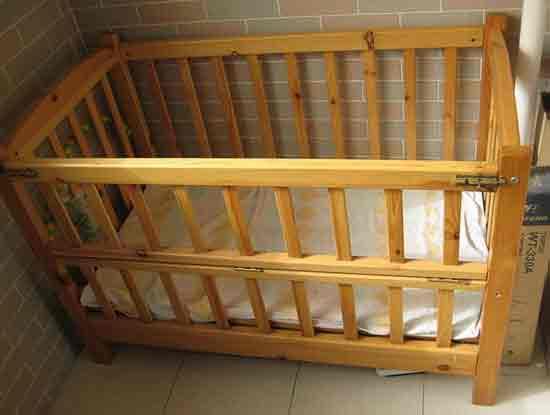 怎样选婴儿床
