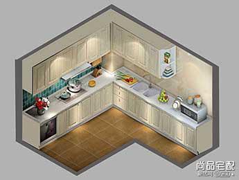 厨房用品品牌排行榜
