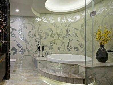 圓形浴缸實用嗎