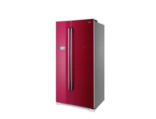 海尔冰箱尺寸
