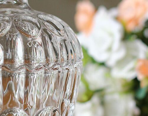 水晶玻璃工艺品,让家更美