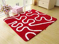 怎么清洗地毯,还你家地毯高颜值