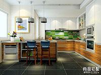 厨房装修风水应注意哪些奇葩问题?