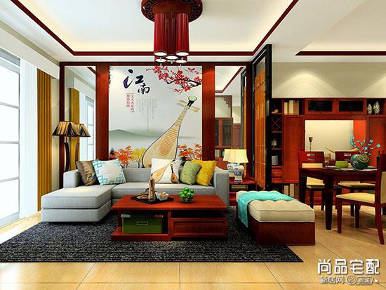 中式家具的特点有哪些