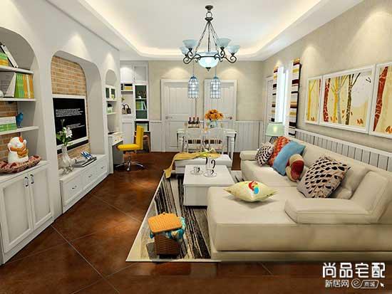 上海家具城有哪些