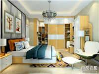 卧室衣柜宽度一般是多少?