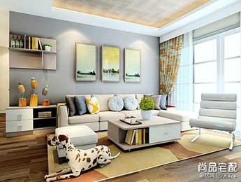 定制过索菲亚或者尚品宅配定制家具的来说下哪个好?