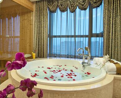 浴缸什么材質好