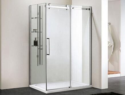 德立淋浴房价格一般多少钱