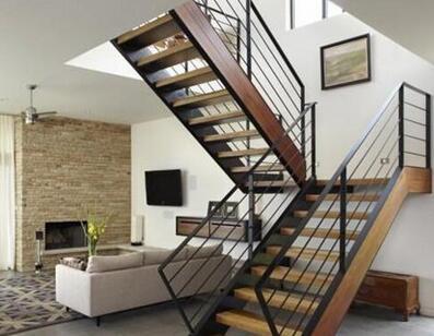 铁艺楼梯装修选购要点