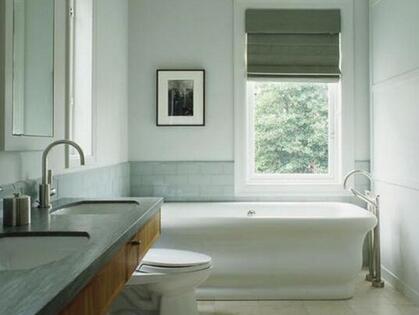 浴缸高度尺寸標準一般是多少
