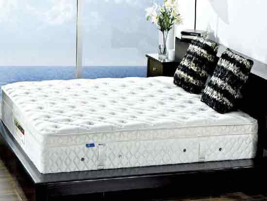 什么床垫品牌好