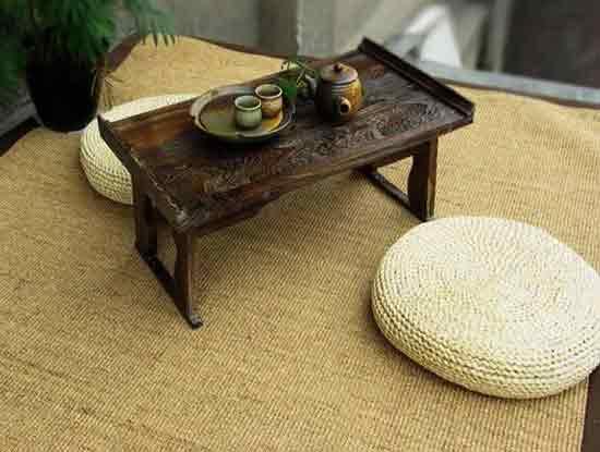 剑麻地毯怎么样,舒服最重要