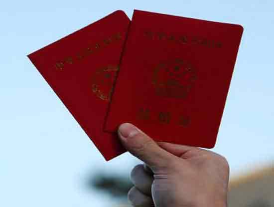 深圳结婚登记需要什么证件,助顺利领证