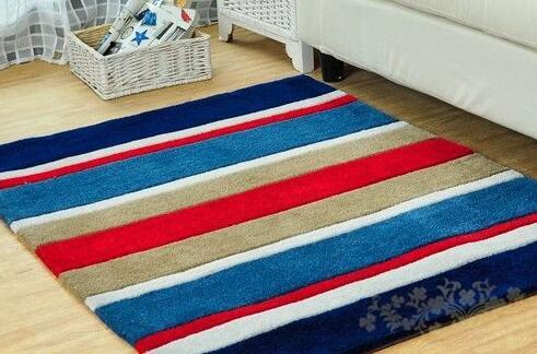让你爱上腈纶地毯的原因有哪些?
