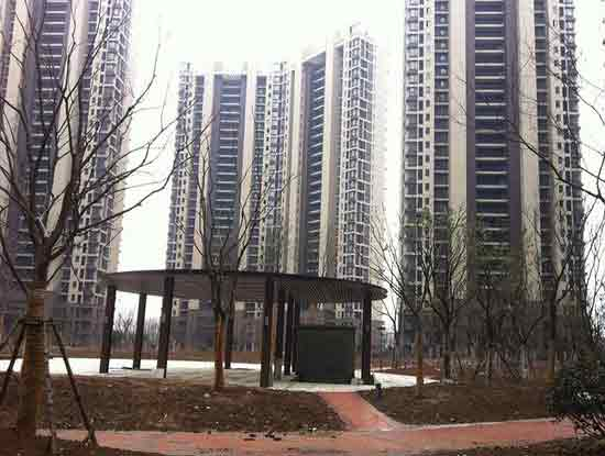 南京最值得购买的十大楼盘