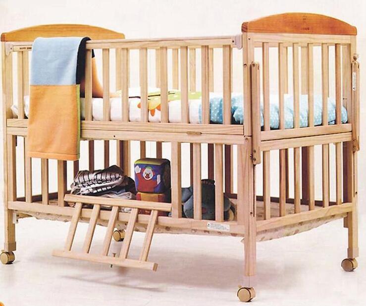 好孩子婴儿床哪款好