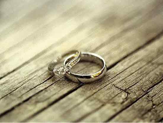 全球婚戒品牌