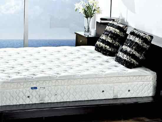 穗宝床垫排名,深度睡眠良伴