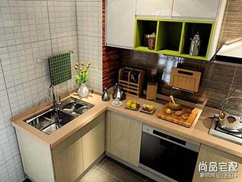如何选择厨房水槽