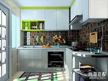 小厨房装修多少钱