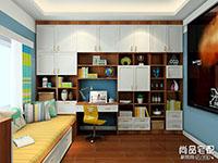 榻榻米卧室壁纸怎么选?